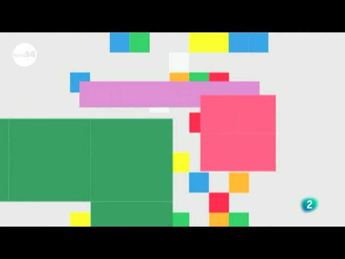 tres14: tetris