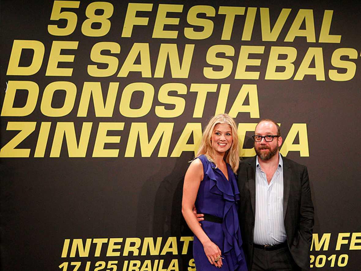 Días de cine:  Making of de San Sebastián