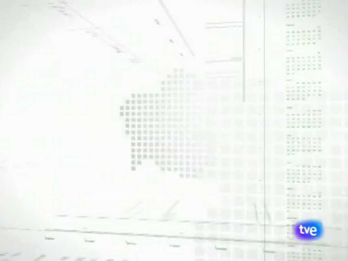 Telexornal. Informativo territorial de Galicia. (29/09/10).