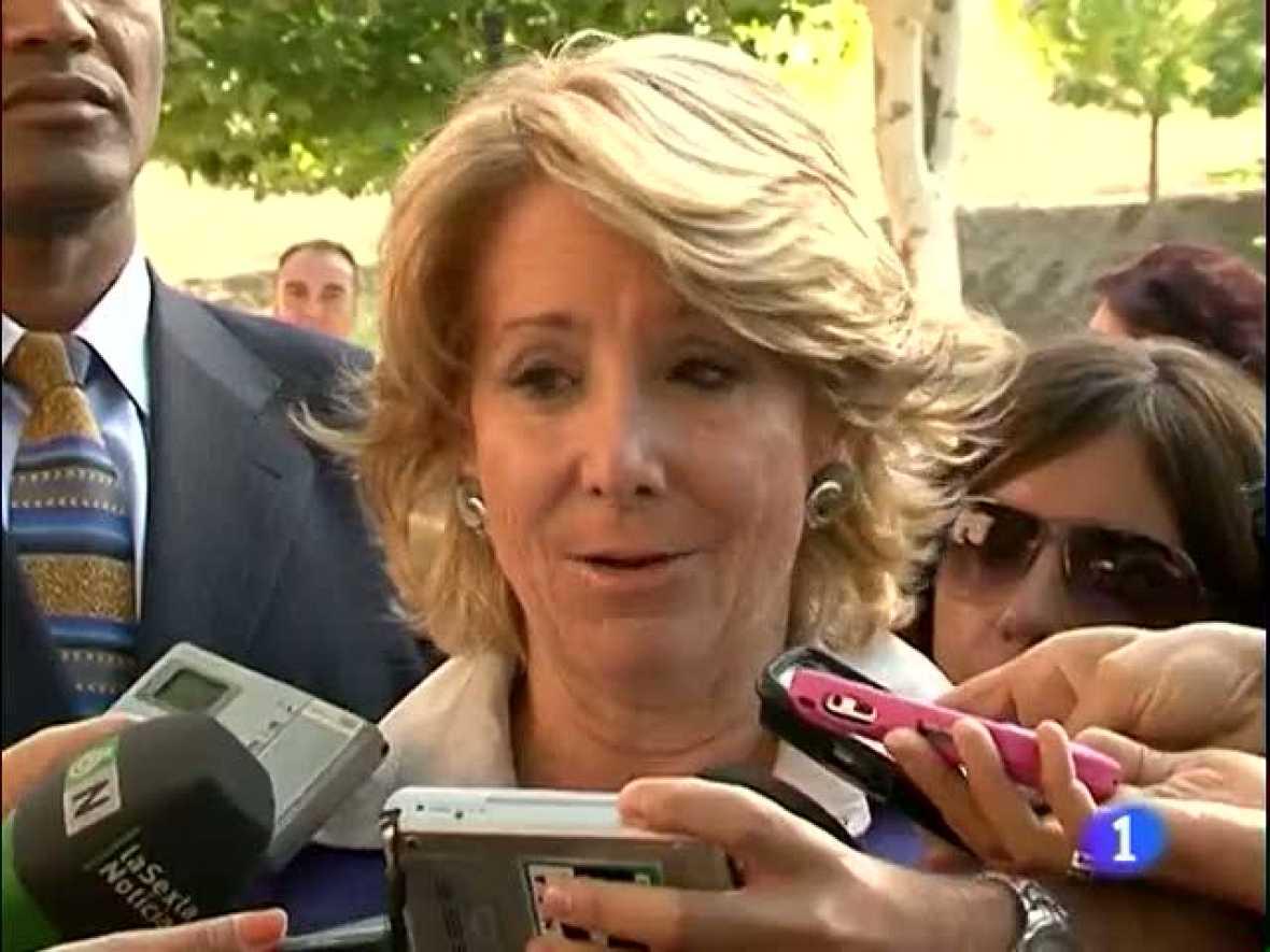 Informativo de Madrid (29/09/10)