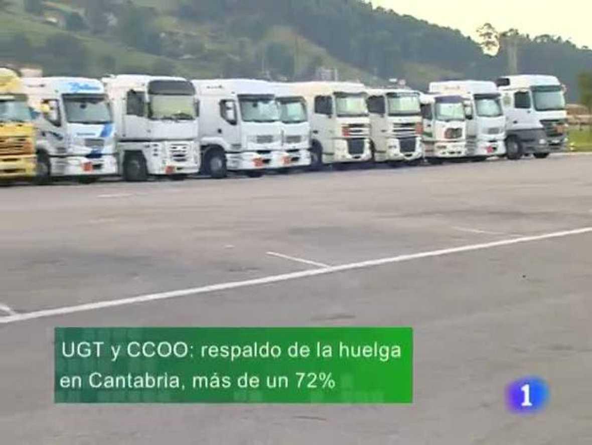 Telecantabria. (29/09/10)
