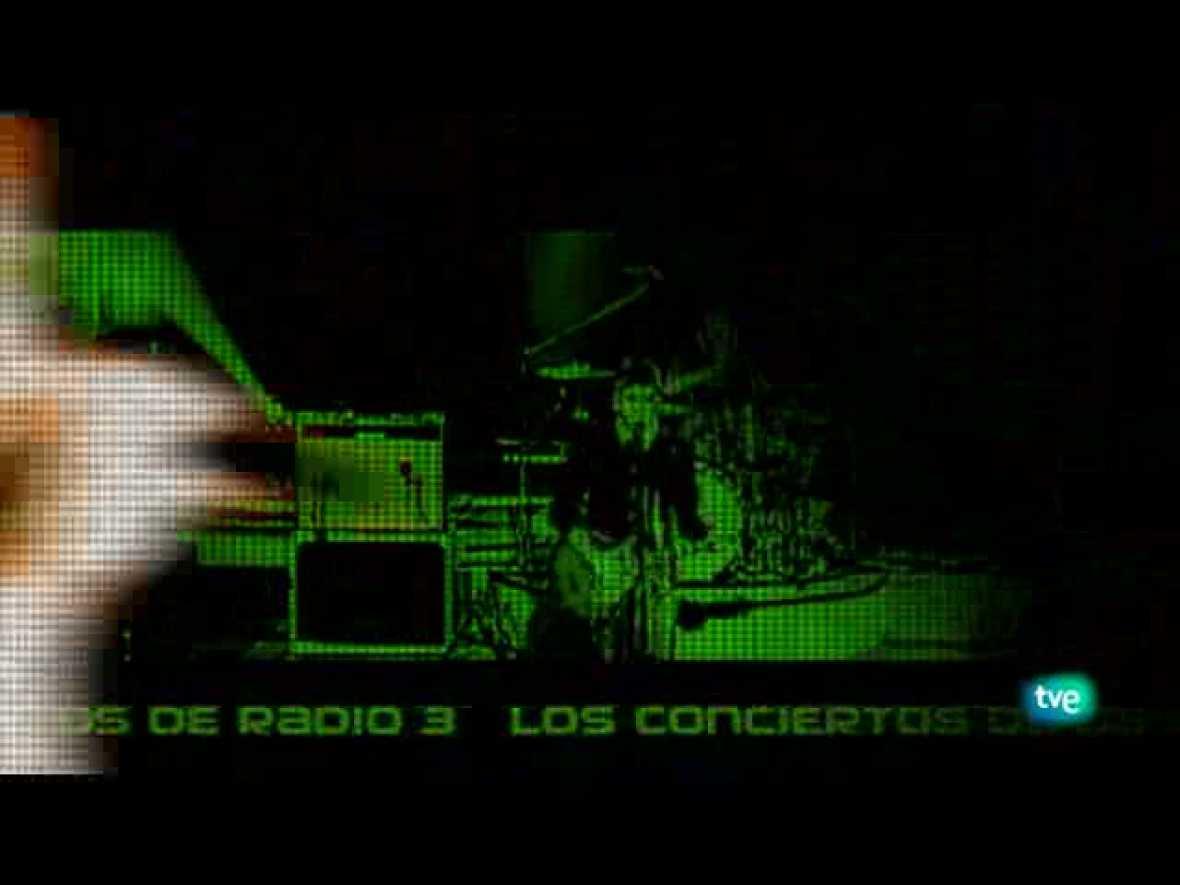Conciertos de Radio-3: The New Pornographers (05/10/10)