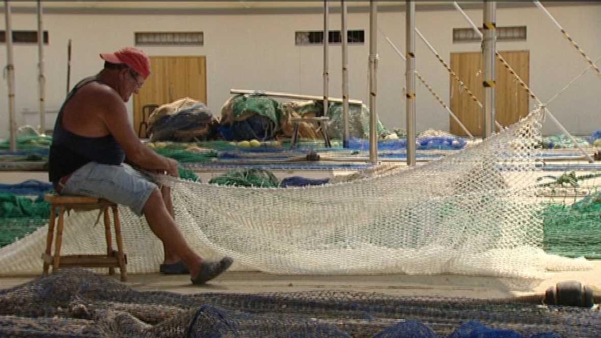 El Escarabajo Verde - Pescar con reservas (08/08/10)