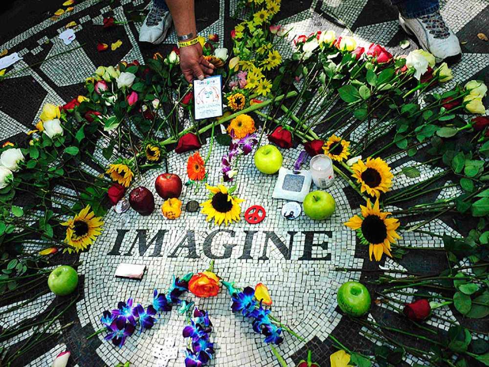 Informe Semanal: Lennon, soñador rebelde