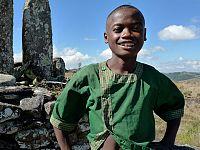 Españoles en el Mundo: Madagascar (12/10/10)