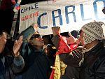 Chile nombra a los mineros de San José Héroes del Bicentenario de la Independencia
