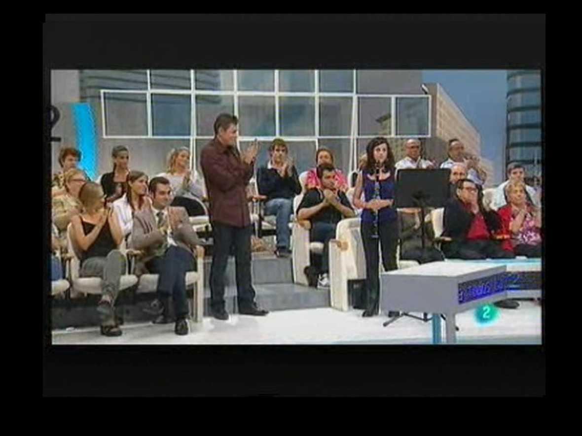 Debate Educación musical
