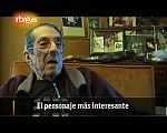 Enrique Meneses: El personaje más interesante