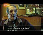 Enrique Meneses: ¿Por qué reportero?
