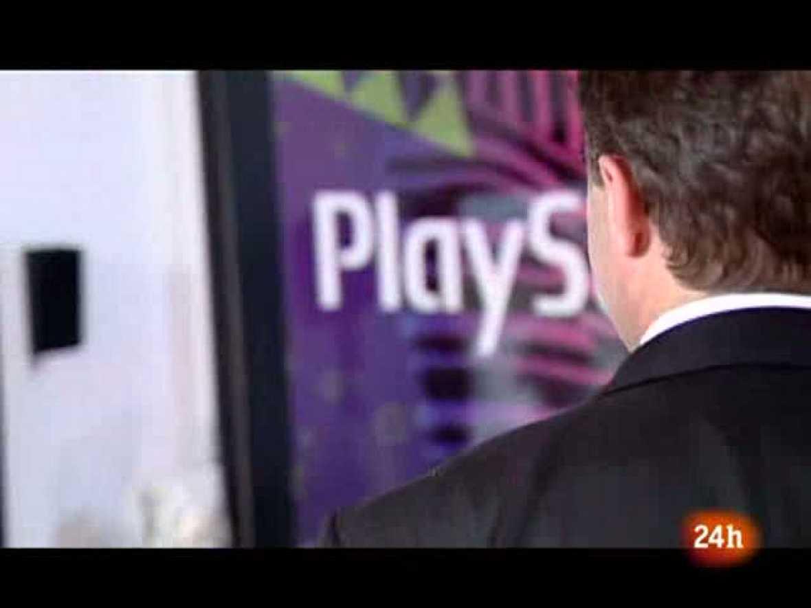 """Zoom Net: Tecnología LED, el festival """"3d Wire"""", """"Vanquish""""  y 15 años de PlayStation (23/10/10)"""