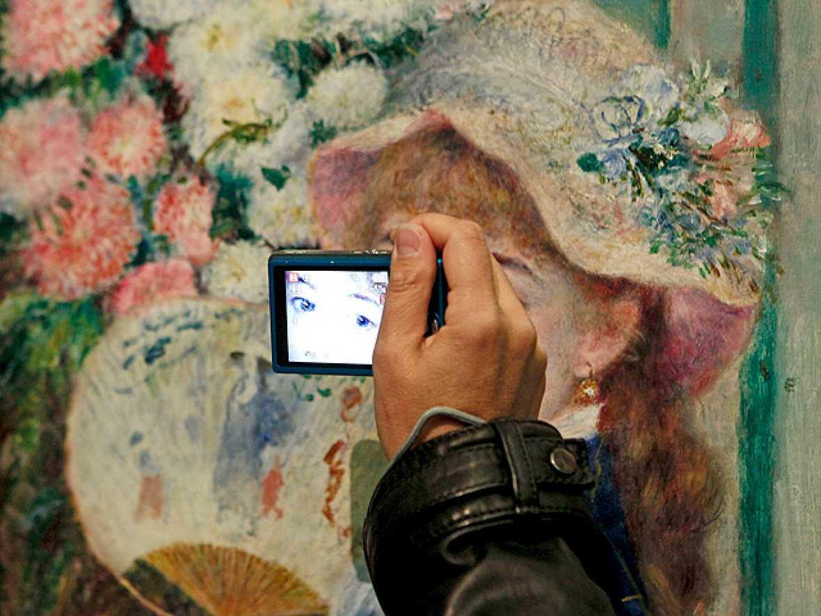 Informe Semanal: Renoir el pintor de la alegría