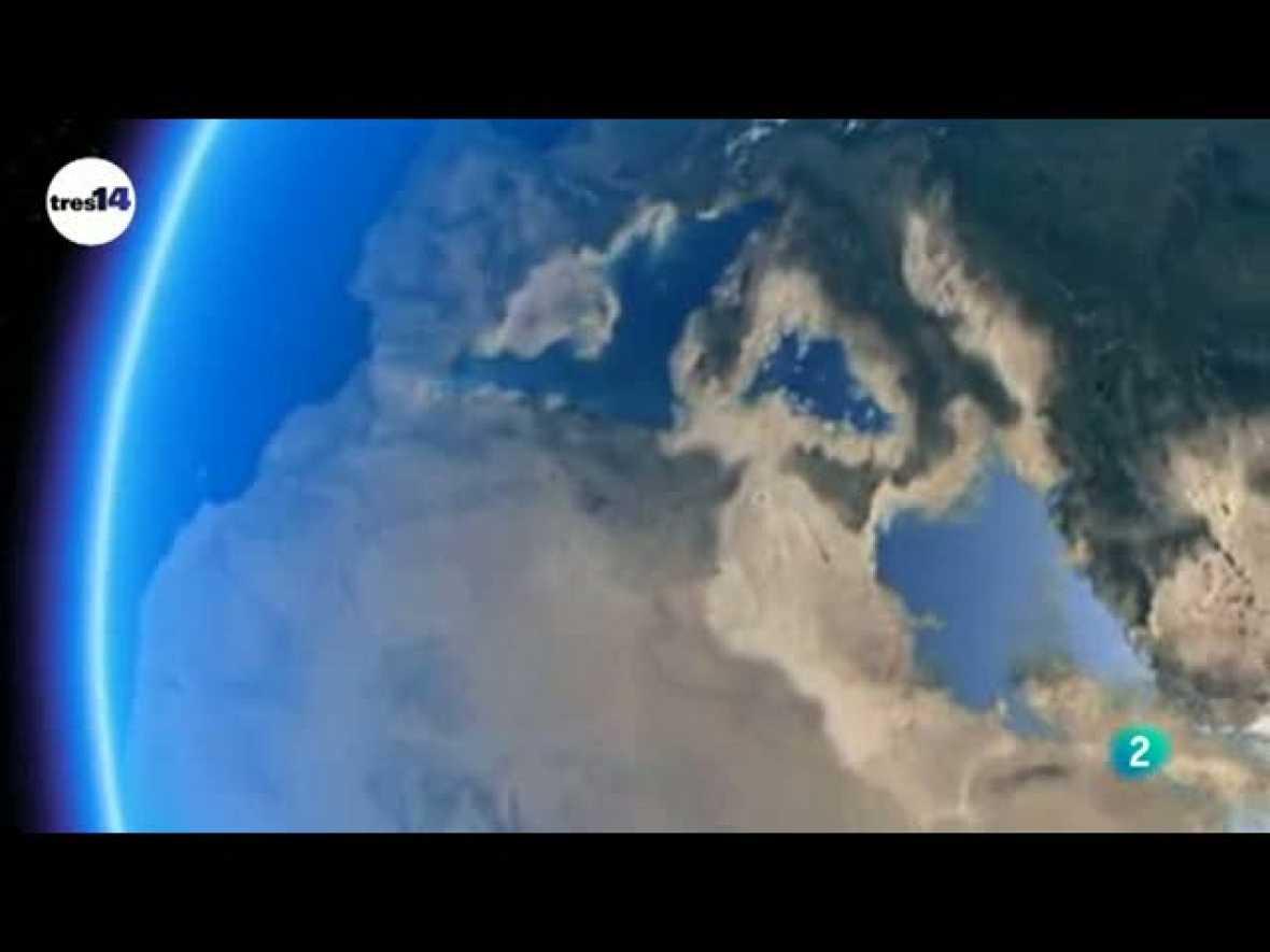tres14: El paisaje (24/10/10)