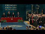 Especial informativo - Premios Príncipe de Asturias 2010 - 22/10/10
