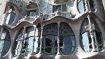 Gaudiana - Capítulo 1: La arquitectura sin límites