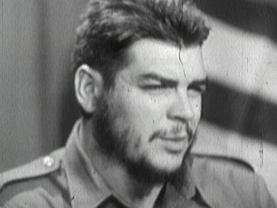 """""""Che, un hombre nuevo"""", un documental que nos acerca a la persona del Che Guevara"""