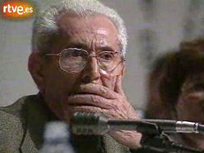 Marcelino Camacho, VI Congreso