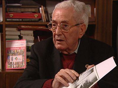 Marcelino Camacho, dirigente obrero y comunista, ha muerto esta madrugada a los 92 años