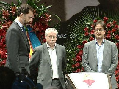 Reacciones de dolor por la muerte de Marcelino Camacho