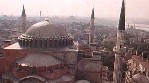 Estambul, la ciudad Palimpsesto
