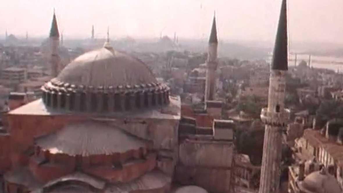 Alquibla: Estambul, la ciudad Palimpsesto (29/10/10)