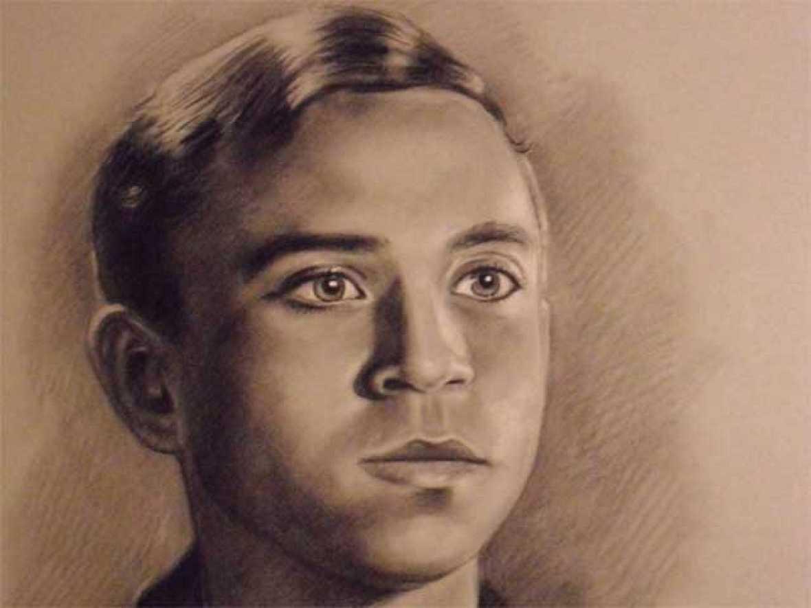 Un día como éste, hace cien años, nació en Orihuela Miguel Hernández Gilabert, poeta.