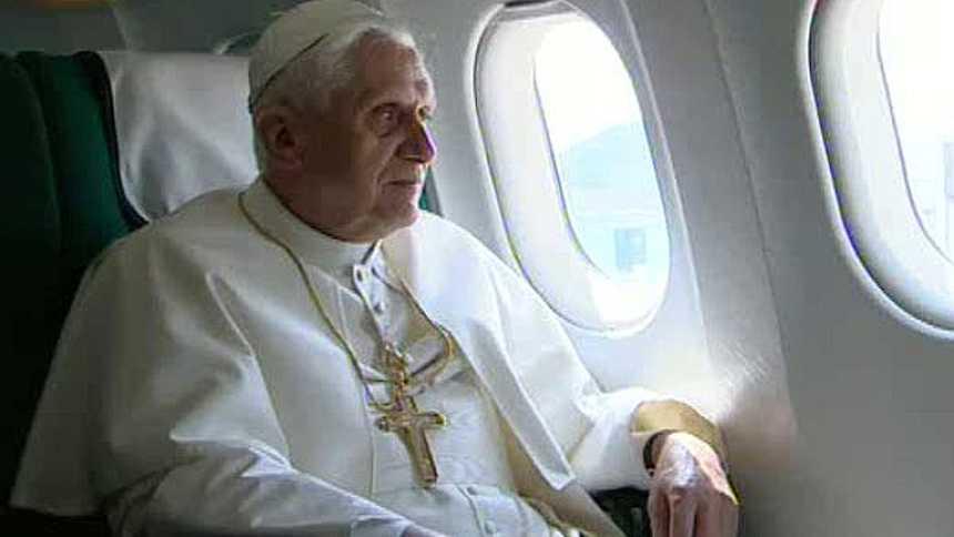 Radiografía de un encuentro (Primera visita de Benedicto XVI a España)