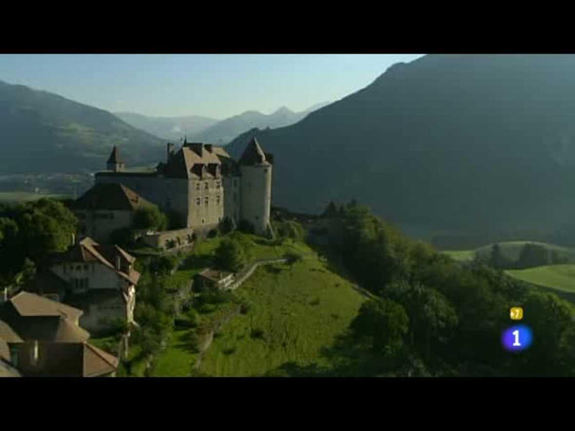 Españoles en el mundo - Suiza - Ver ahora