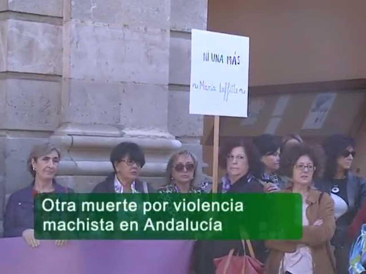 Noticias Andalucía (04/11/10)