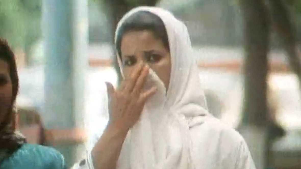 Alquibla: Ver sin ser vista. La mujer en el Islám (04/11/10)