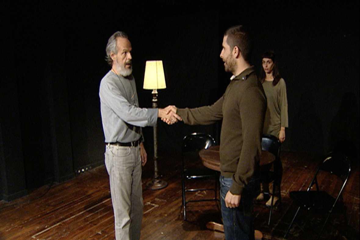 Mi reino por un caballo (04/11/10: Teatro mejicano contemporáneo