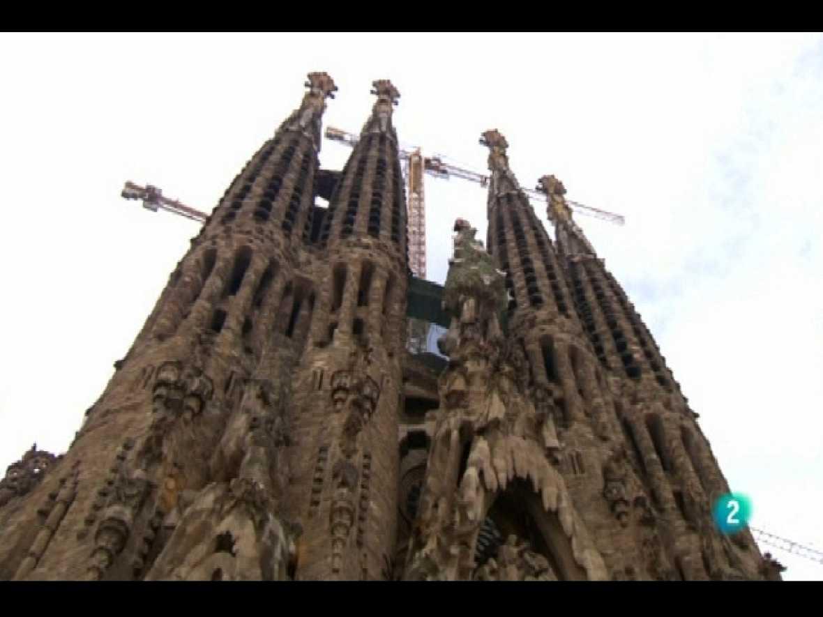 El día del Señor l - Consagración de la Sagrada Familia de Barcelona (07/11/10)