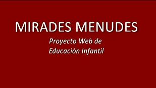Premios INVI 2010 - Mirades Menudes