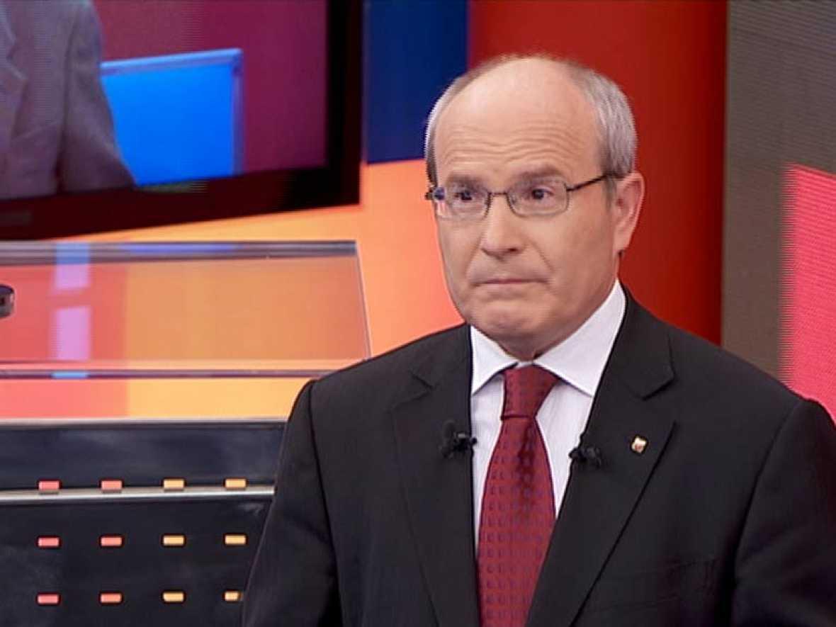 El presidente de la Generalitat y candidato del PSC, José Montilla, ha respondido a los ciudadanos en una edición especial del programa con motivo de las elecciones catalanas.