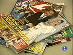 Cómo hemos cambiado - Las 'revistas del corazón'