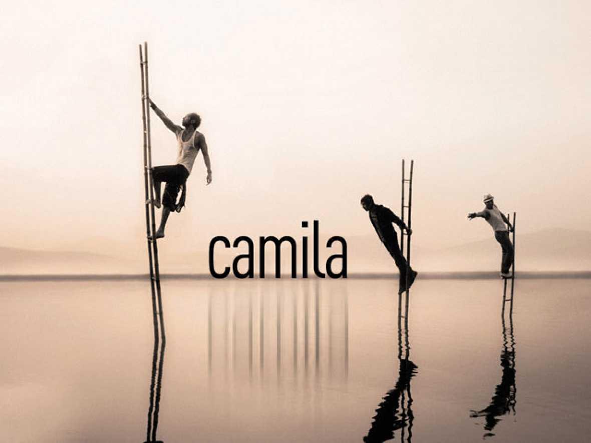 Camila - Dejarte de Amar