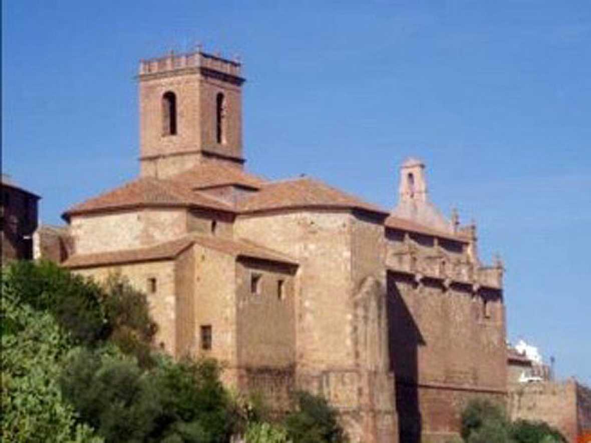 Detenido un cura de Castellón por tener 21.000 archivos pedófilos en la iglesia