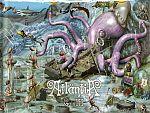 Disco del año 2010 - Mago de Oz - Gaia III: Atlantis