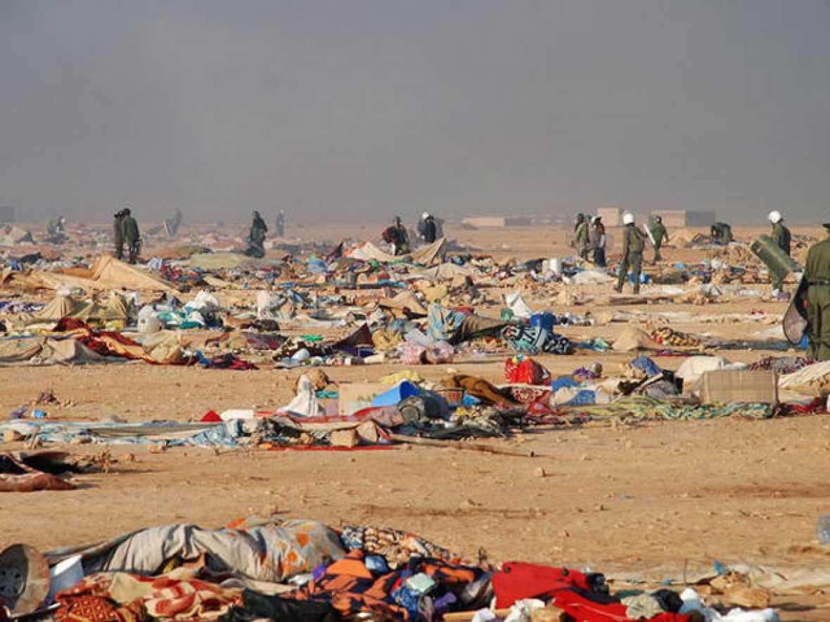 Informe Semanal: La intifada saharaui
