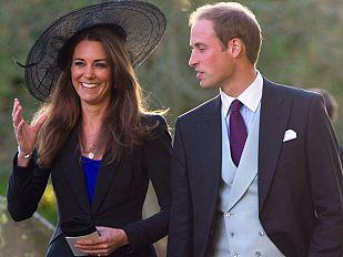 El príncipe Guillermo se casa