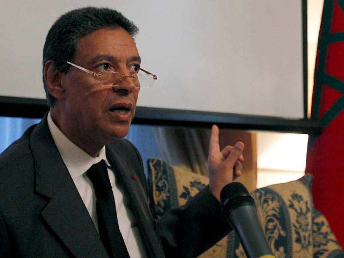 El ministro de interior marroqu defiende que el saharaui for Ministro del interior espanol