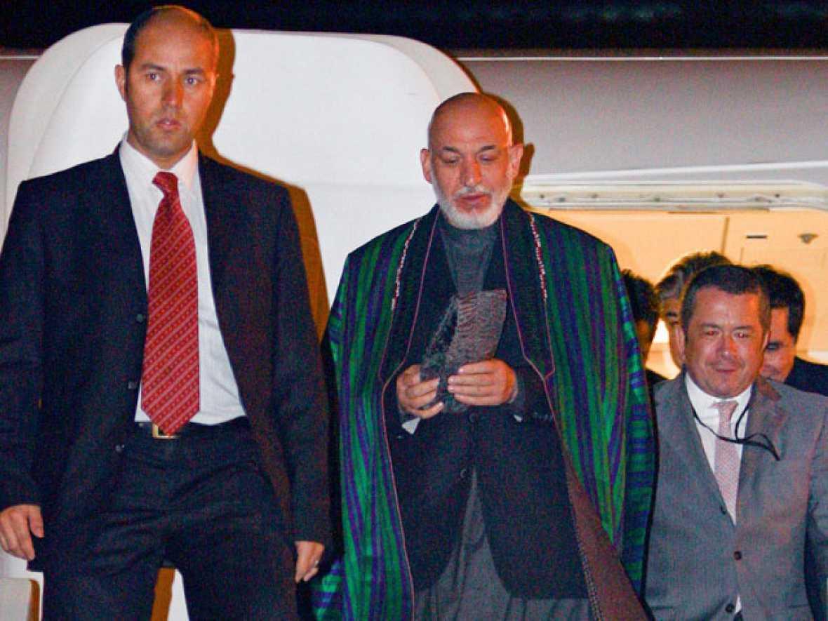 La retirada de Afganistán, punto clave de la Cumbre de la OTAN