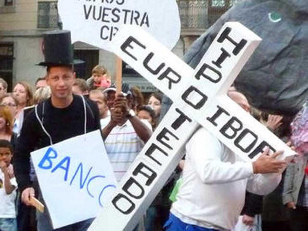 Informe Semanal: Vidas hipotecadas