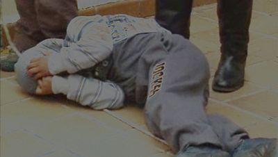 Informe Semanal: Niños invisibles
