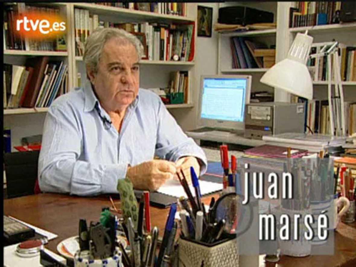 Juan Marsé, sobre sus libros