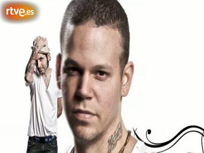 Calle13 en el Festival Viva América de Madrid