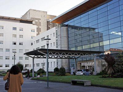 Muere un recién nacido en el hospital en Ferrol al suministrársele un medicamento por error