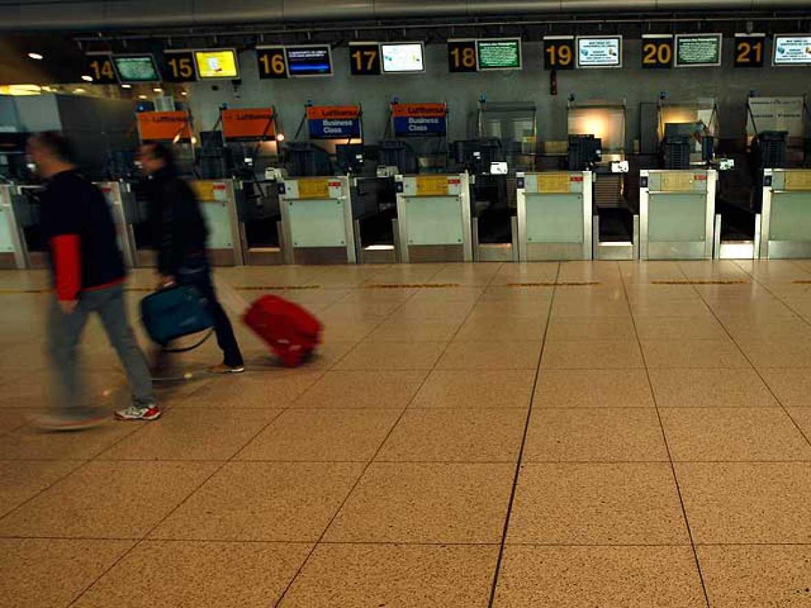 La huelga general convocada en Portugal paraliza los transportes