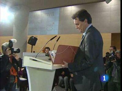 Mañana termina la campaña electoral en Cataluña
