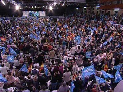 Los partidos afrontan el final de la campaña electoral