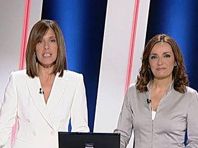 CiU rozaría la mayoría absoluta, según un sondeo de TV3